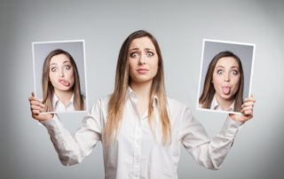 Avoid the Split Personality Interview at All Costs