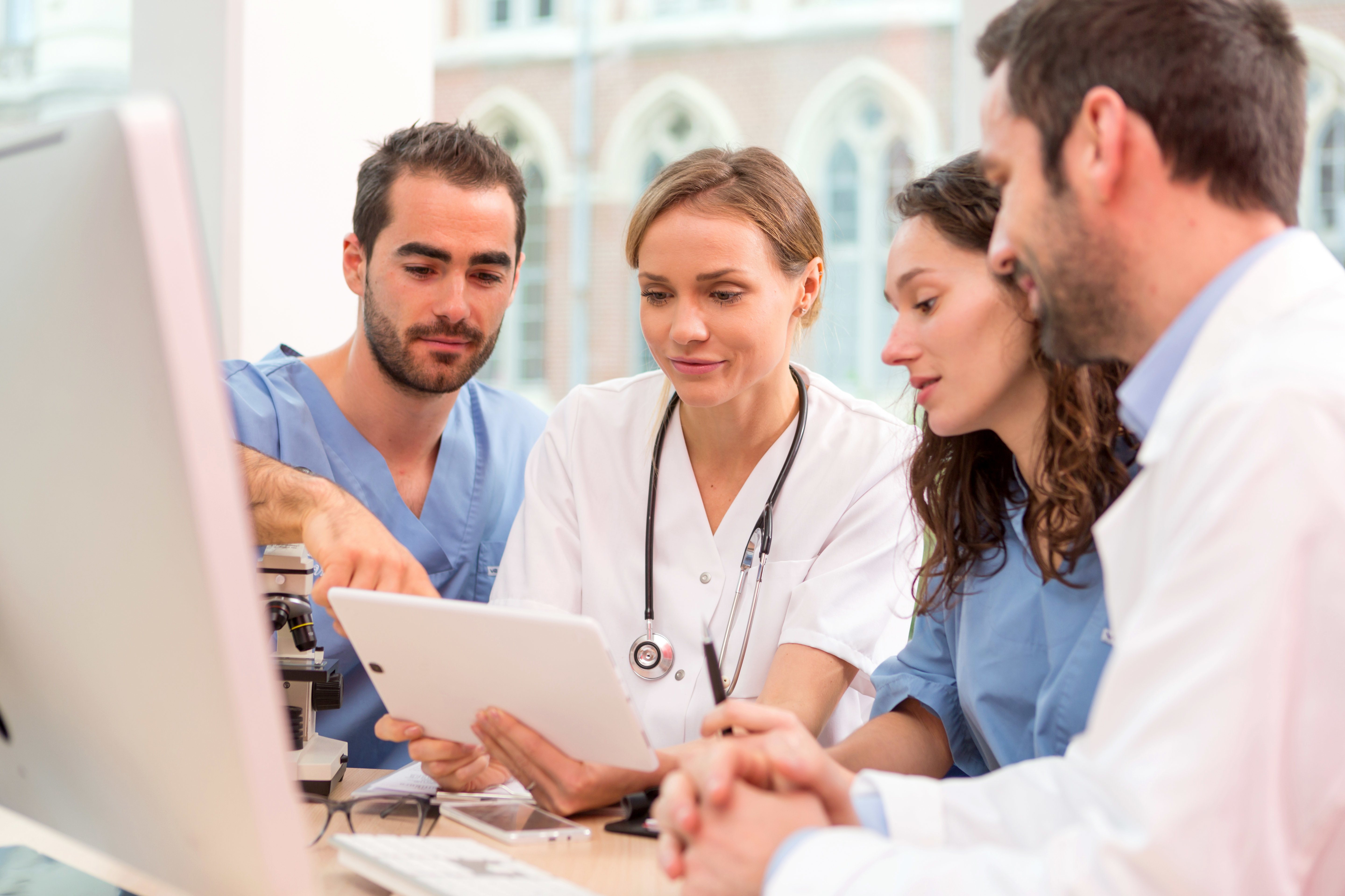 Managing Your Best Assets: Leadership Best Practices for Nurse Managers